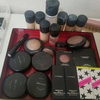 mac cosmetics online sverige
