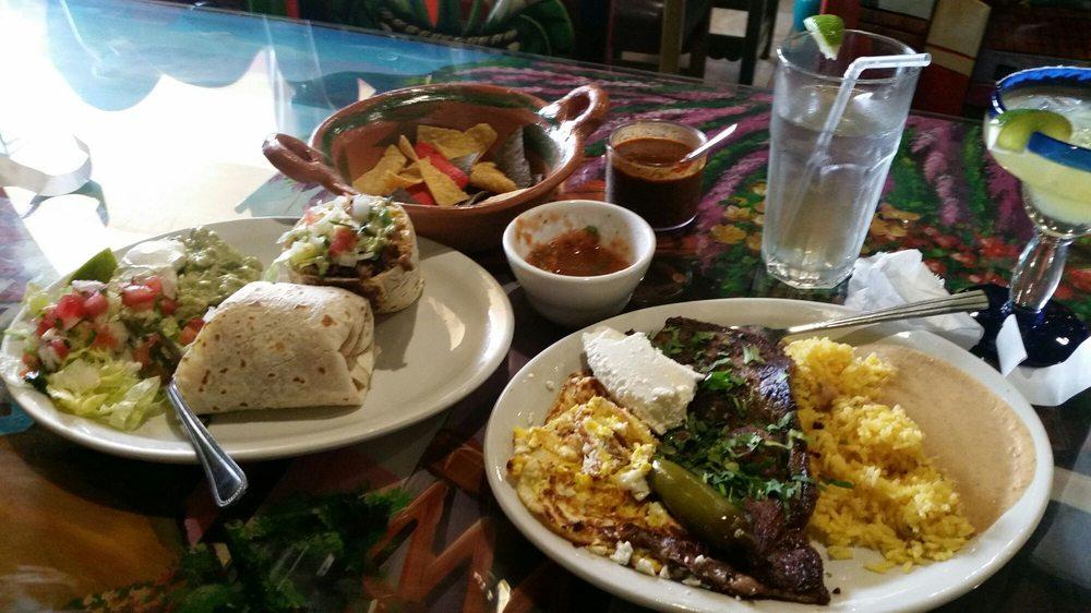 Mexican Tacos and Bar: 4645 Gun Club Rd, West Palm Beach, FL