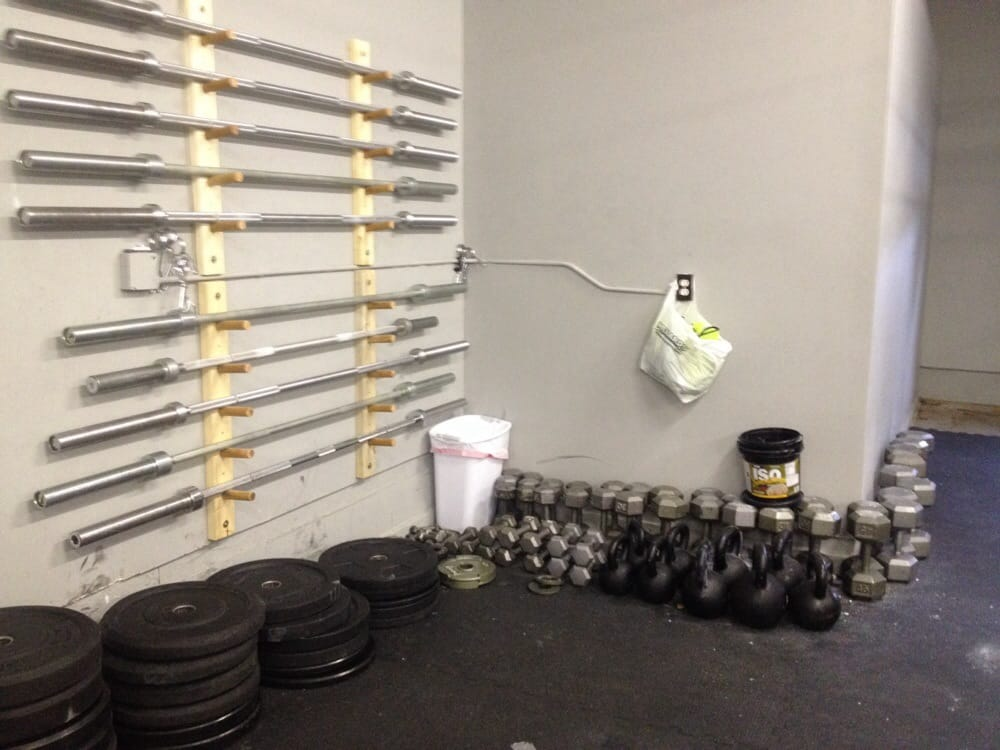 CrossFit Grow: 15620 Edgewood Dr, Baxter, MN