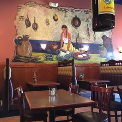 Photo Of El Molcajete Mexican Restaurant Buford Ga United States Good Interior