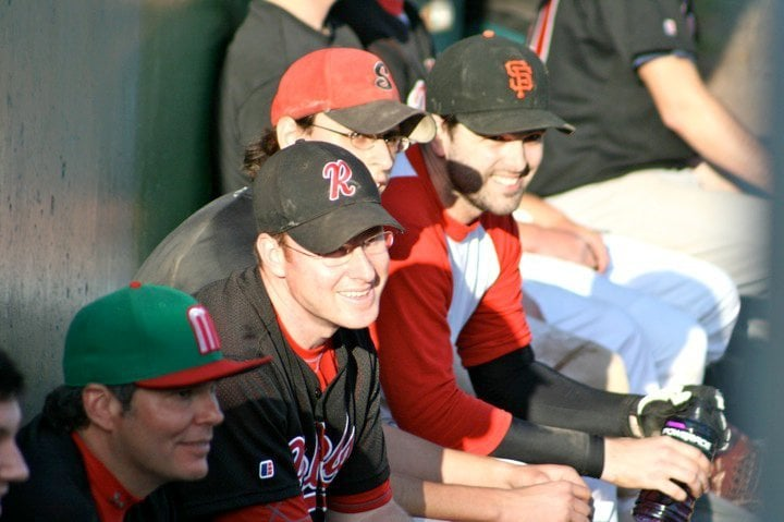 San Francisco National Adult Baseball Association: San Francisco, CA