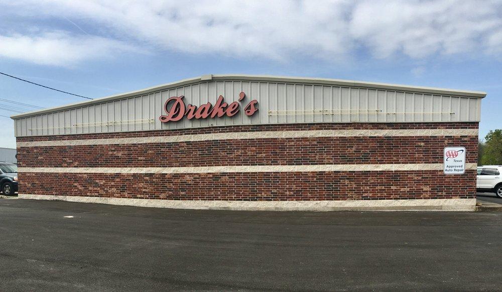 Drake's Towing & Service: 2303 E Main St, Madisonville, TX
