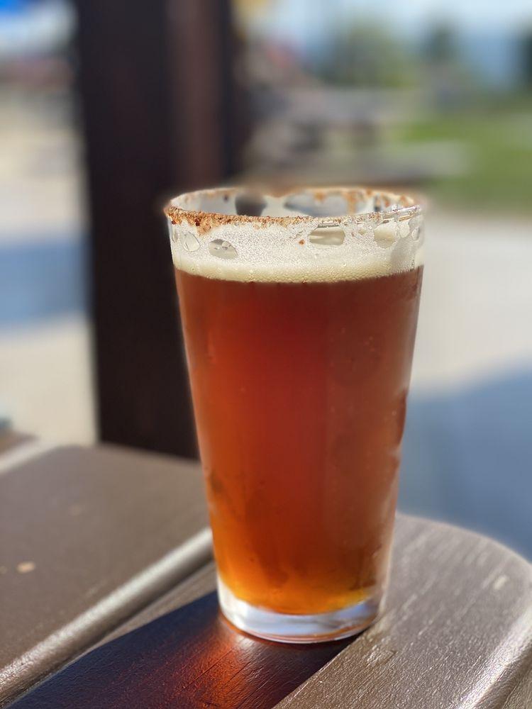 Grist Iron Brewing: 4880 State Rte 414, Burdett, NY
