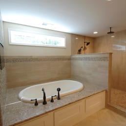 Bathroom Remodel Virginia Beach mcdrake enterprises - get quote - contractors - virginia beach, va
