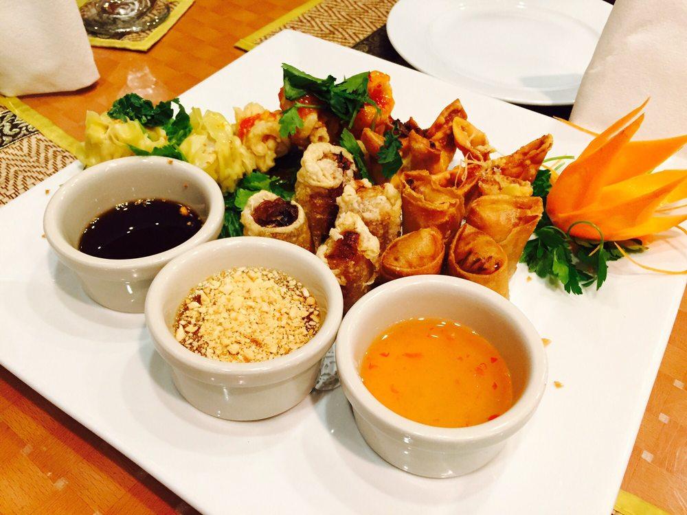 Bounxou Thai