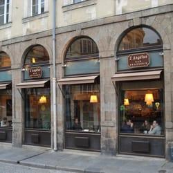 l ang lus 10 avis restaurants 2 rue co tquen rennes restaurant avis num ro de. Black Bedroom Furniture Sets. Home Design Ideas
