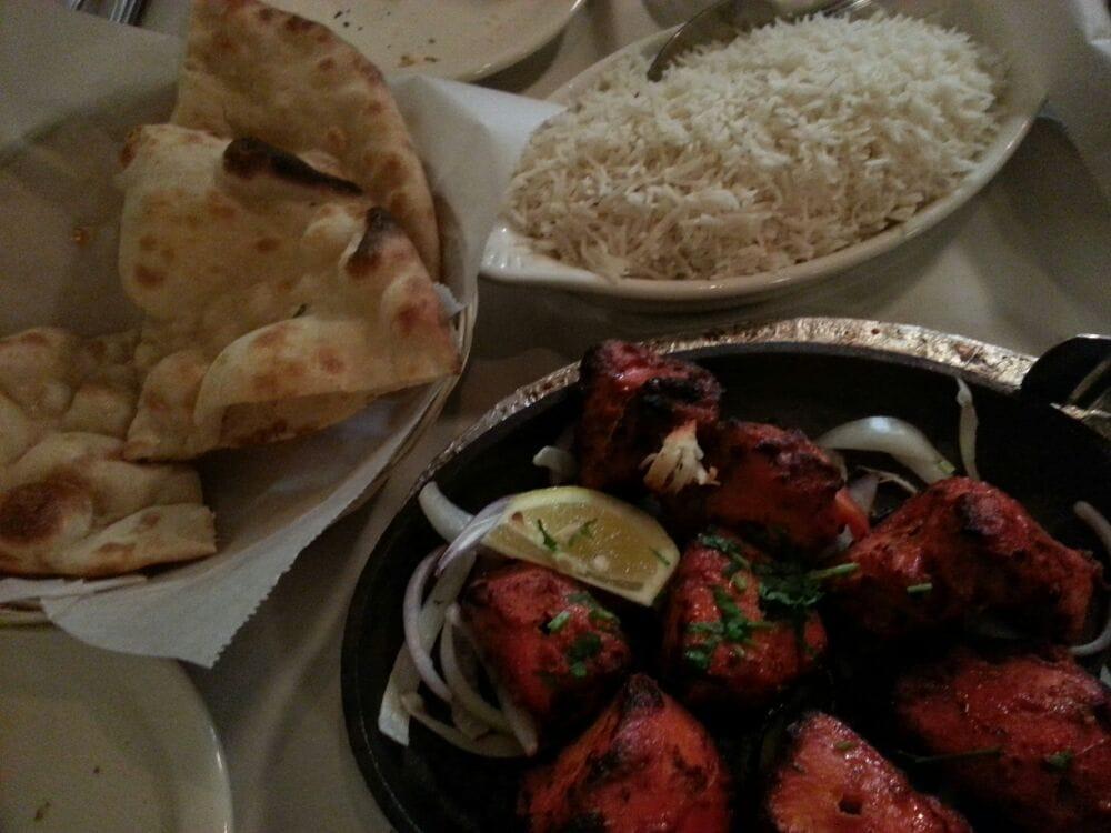 Indian Food Doylestown Pa