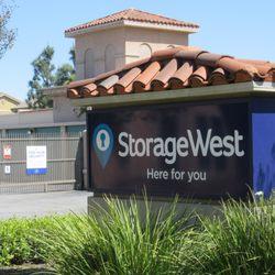 Photo Of Storage West Self Storage   Rancho Cucamonga, CA, United States