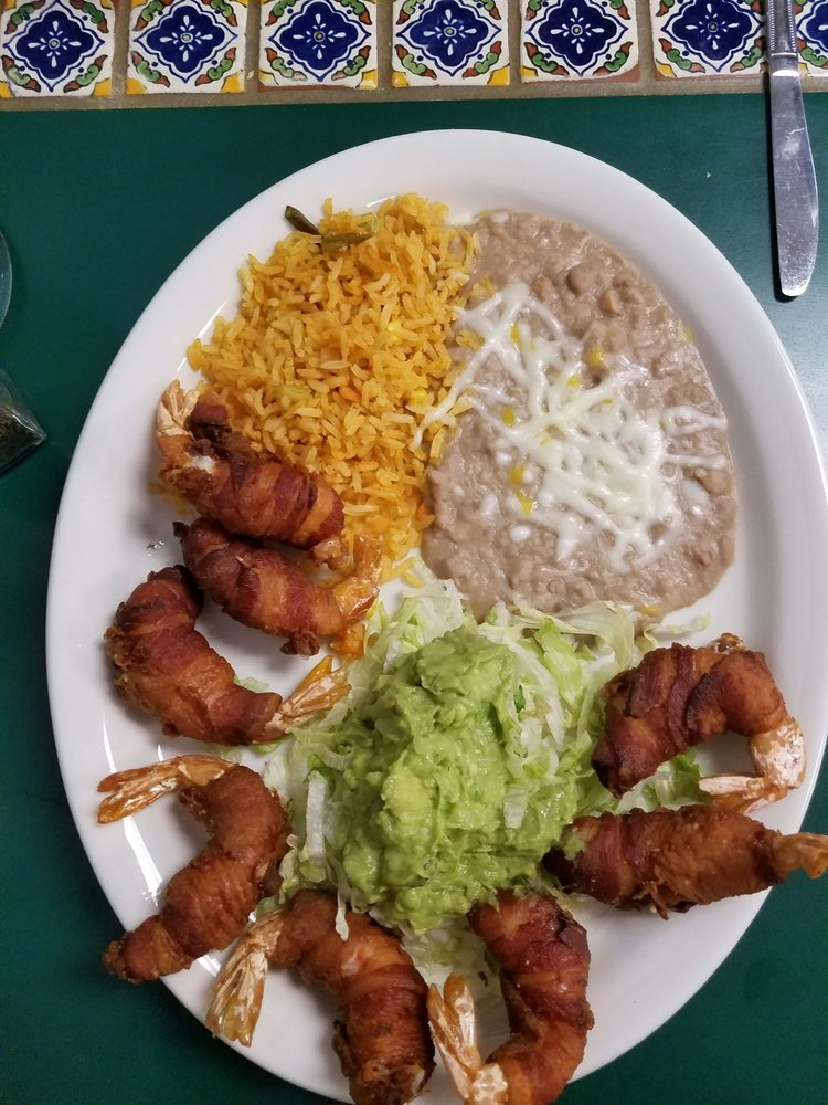 Don Juan's Mexican Grill: 3625 W Bowles Ave, Littleton, CO