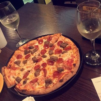 Photo Of 2 Stones Wood Fired Italian Trattoria Corvallis Or United States