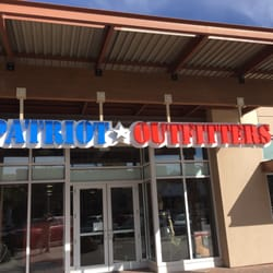 581311fb04b Patriot Outfitters - Outdoor Gear - 1618 Pleasonton Rd
