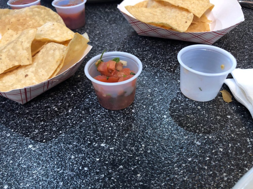 Amigos Restaurant & Cantina