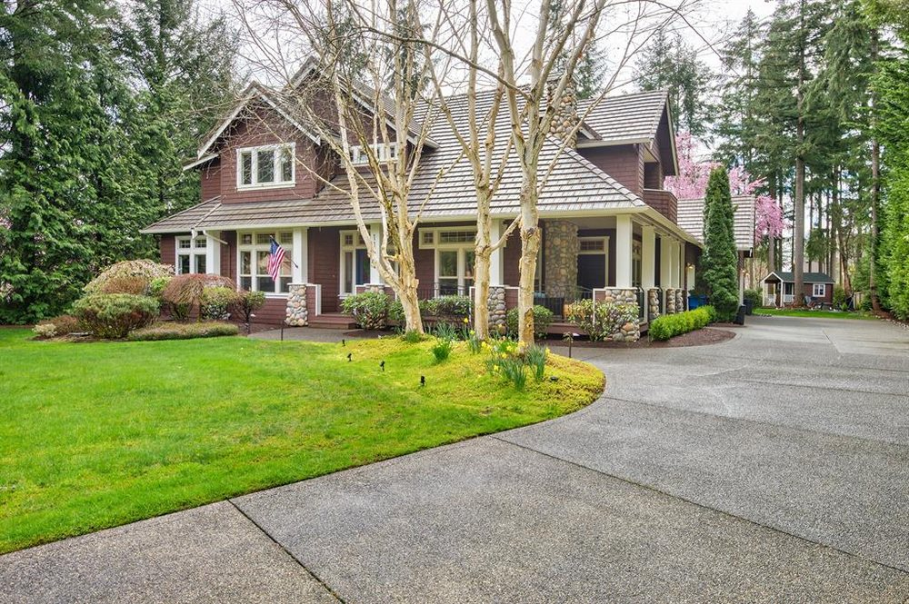 Paige Schulte - Realtor Windemere Professional Partners: 2727 Hollycroft St, Gig Harbor, WA