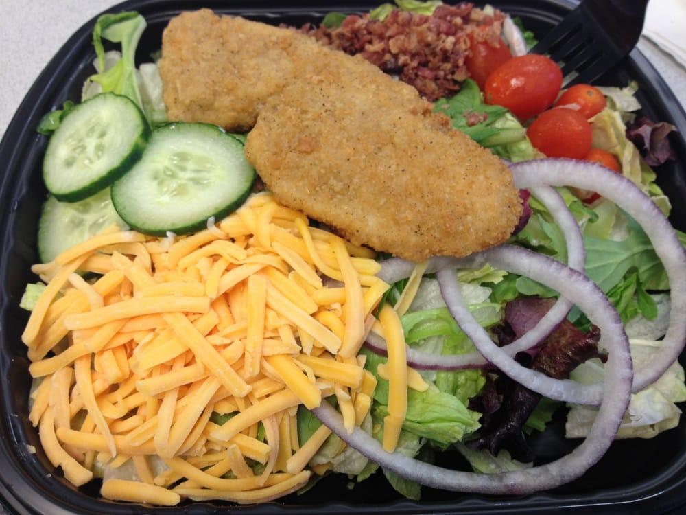 Jack in the Box - Fast Food - 328 W University Dr, Denton, TX - Restaurant Reviews - Phone ...