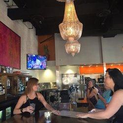 Photo Of The Living Room Wine Caf Lounge Phoenix Az United States