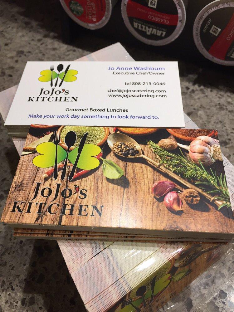Photos for JoJo\'s Kitchen - Yelp