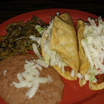 Photo Of Bu0027s Fiesta Kitchen   Mesa, AZ, United States. Tacos Dorados