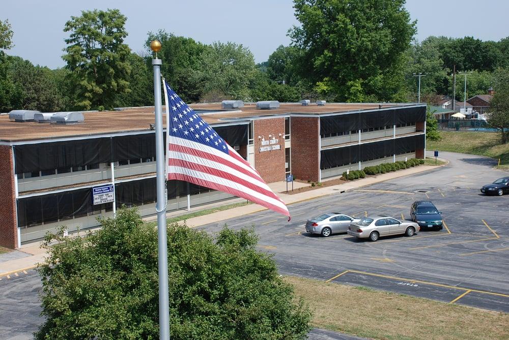 North County Christian School: 845 Dunn Rd, Florissant, MO