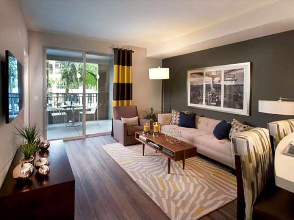 Circa  Apartments San Diego Ca