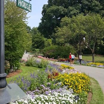 Superieur Photo Of Clark Botanic Garden   Albertson, NY, United States. Entrance.