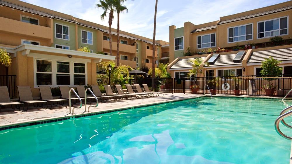 Playa Pacifica Apartments Hermosa Beach