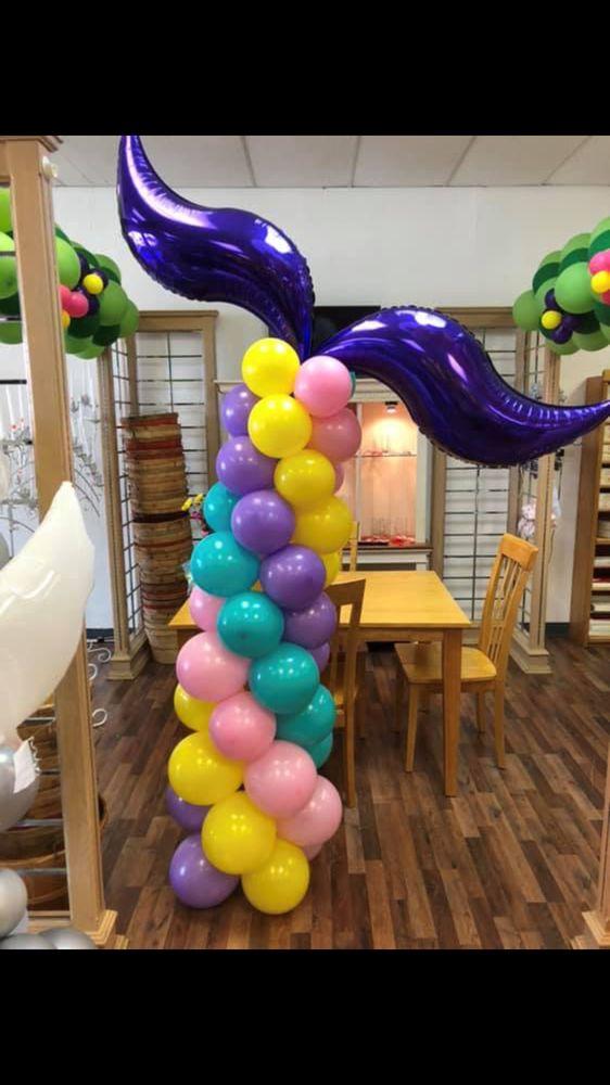 GoGo Balloonz: 210 Town Pl, Fairview, TX