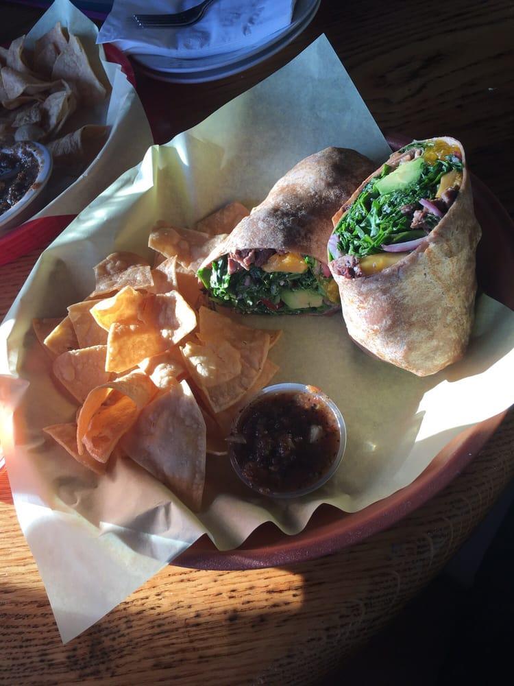 Baja Beach Cafe Newport Beach Ca