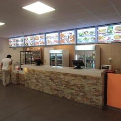 Chicken Spot - Halal - Place Etienne Marcel, Montigny-le-Bretonneux ...