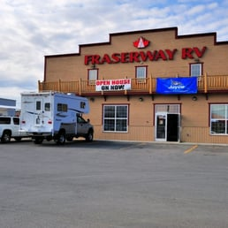 Fraserway Rv For Sale Canada Dealers Dealerships - oc