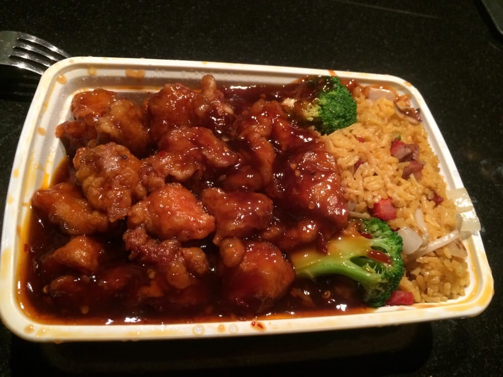 Chinese Food Farmington Me