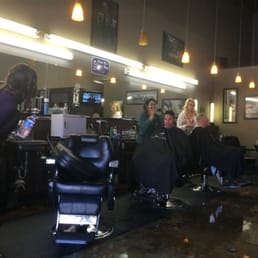 North Star Barber Shop 23 Reviews Barbers 126 W