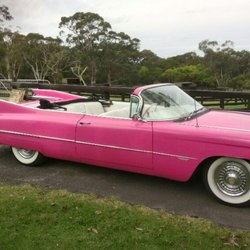 Photo Of Sydney Clic Wedding Car Hire New South Wales Australia