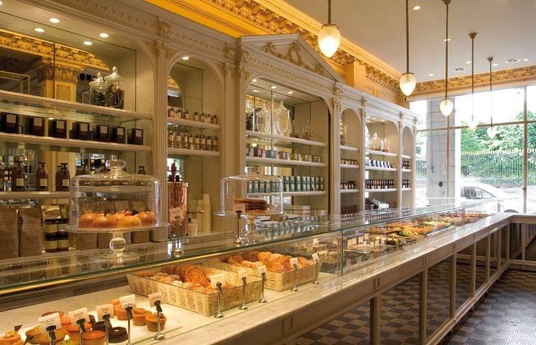 Angelina 35 photos 10 reviews patisserie cake shop - Restaurant chateau de versailles ...