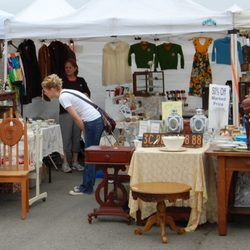 Photo Of Alameda Point Antiques Faire 1st Sunday Every Month Ca