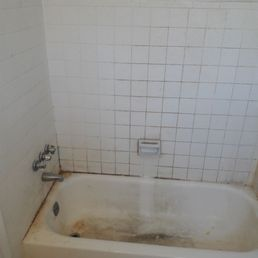 Photo Of Bathtubs Resurfacing   Fort Lauderdale, FL, United States. Refinish  Tub And