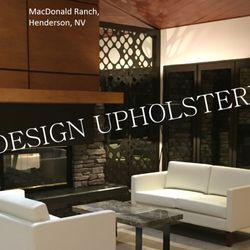 Elegant Photo Of Redesign Upholstery   Las Vegas, NV, United States. Commercial    MacDonalds