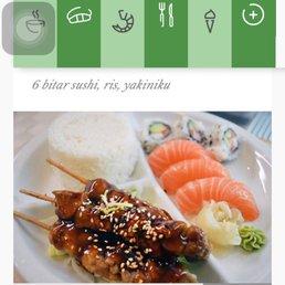 wang sushi viksjö meny