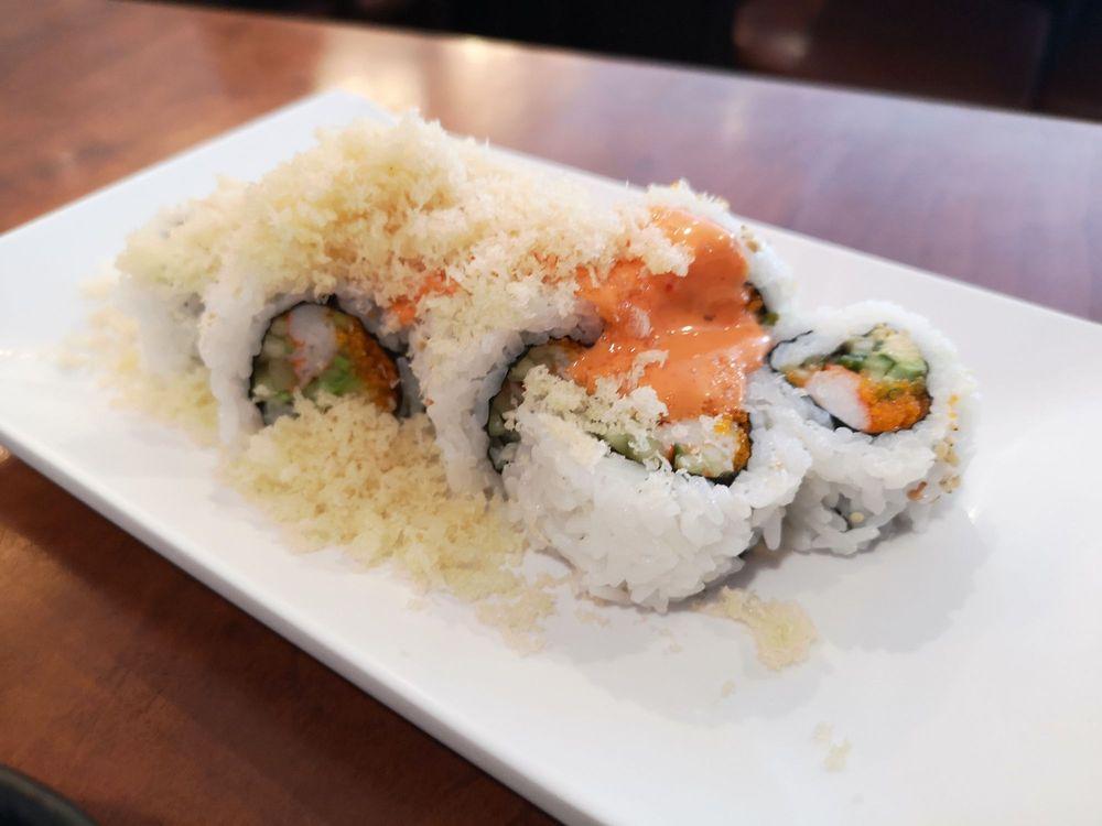 Tokushima Sushi