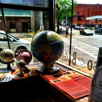Coffee Planet Ballston Spa Ny