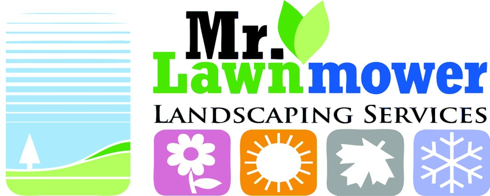 Mr Lawnmower Landscaping Services Closed Landscaping