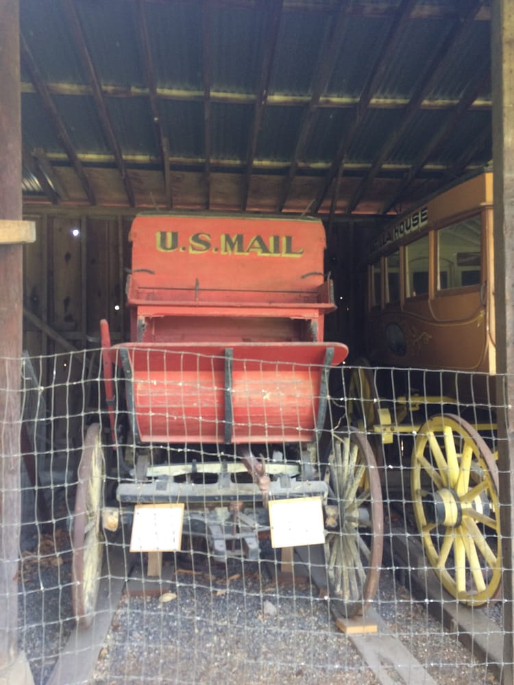 Fort Dalles Museum: 500 W 15th Garrison St, The Dalles, OR