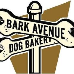 Bark Avenue Dog Bakery Palos Heights
