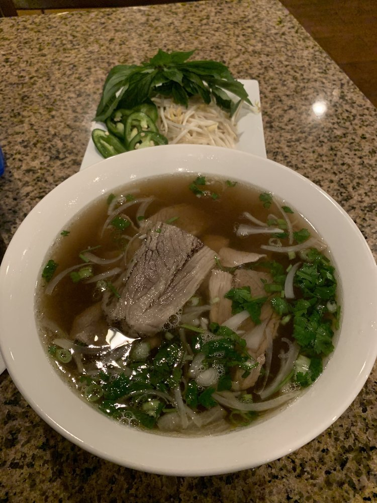 Pho Orchid - 328 Photos & 307 Reviews - Vietnamese - 3117