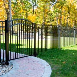 Southington Rustic Fence Fences Amp Gates 134 Queen St