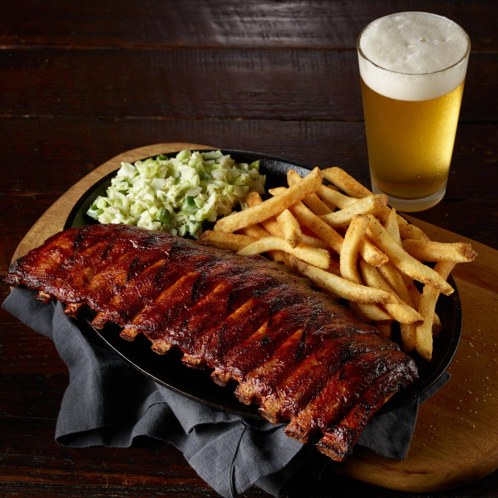 54th Street Restaurant & Drafthouse: 5201 State Hwy 121, The Colony, TX