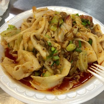 Xi'an Famous Foods - 278 Photos - Chinese - Downtown ...