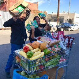 World Harvest Food Bank Yelp