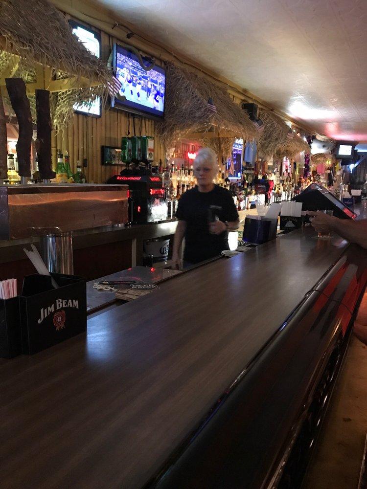 The Bar: 806 S Boardwalk, Ocean City, MD