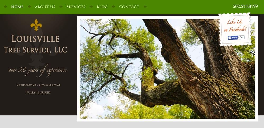 Louisville Tree Service
