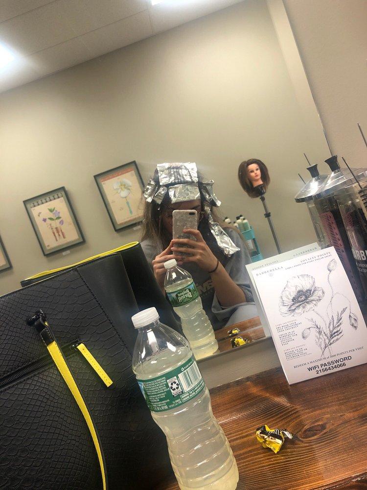 Barberella Salon: 44 E Butler Ave, Ambler, PA